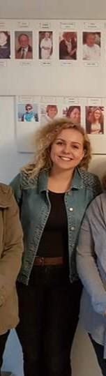 Helen Bonifer