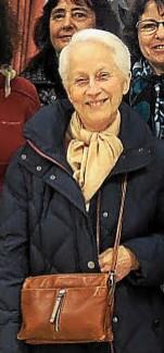 Anne-Marie Donval